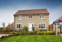 Taylor Wimpey, The Meadows