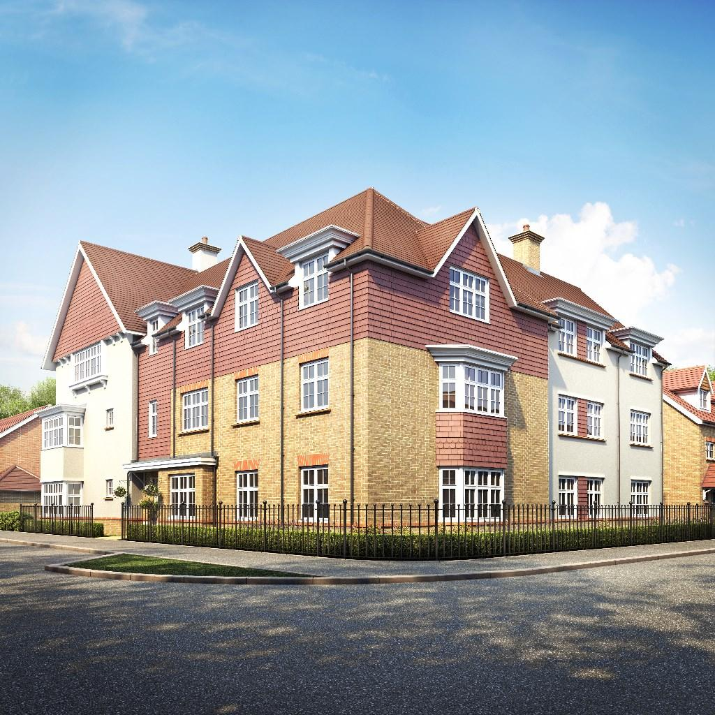 2 bedroom apartment for sale in rochester road upper halling me2 1ah me2