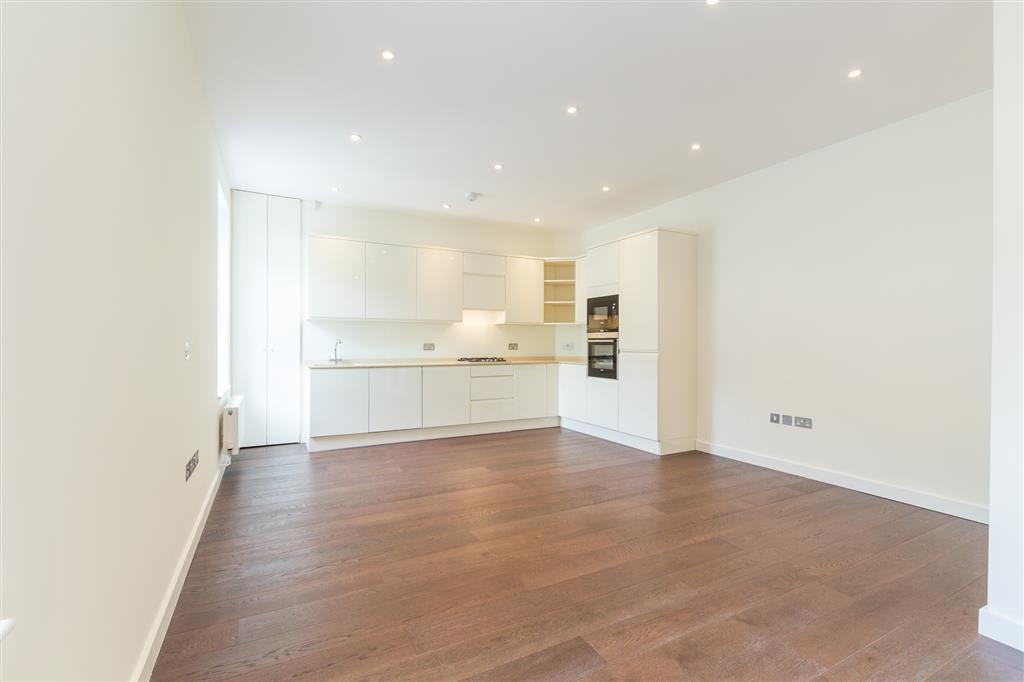 New Build Apartments St Albans