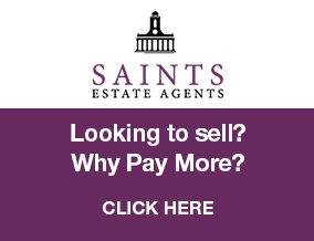Get brand editions for Saints Estate Agents, Northampton