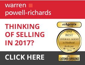 Get brand editions for Warren Powell-Richards, Grayshott