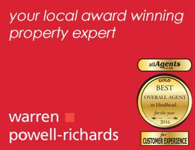 Get brand editions for Warren Powell-Richards, Grayshott
