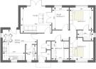 Weybourne floor plan