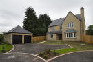 5 bed new home in Greenwood Gardens...