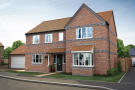 new home for sale in Wilsthorpe Meadows...