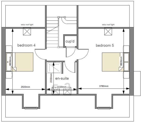 Second Floor Standard