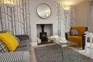 Indicative Lounge 2