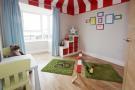 Indicative Playroom