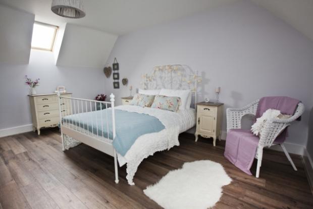 Indicative Bedroom 5
