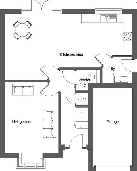 The Allerton Ground Floor