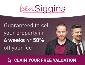 Get brand editions for Ben Siggins Estate Agents, Maidstone