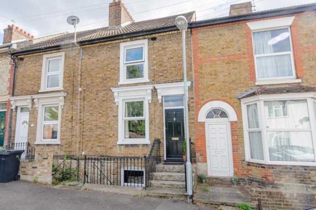 Hope Street, Maidstone, Kent, ME14 2TF