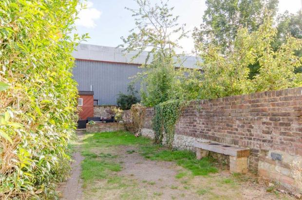 Hope Street, Maidstone, Kent, ME14 2TF-4