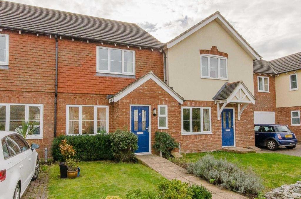 Orchard Place, Coxheath, Maidstone, Kent, ME17 4PF