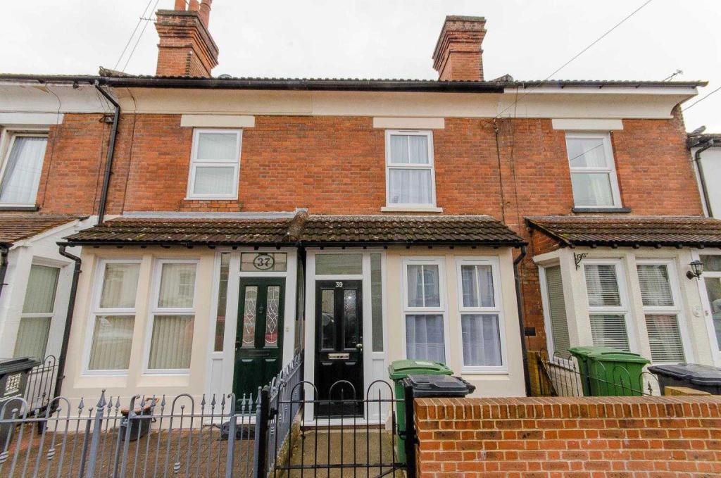 Milton Street, Maidstone, Kent, ME16 8JY