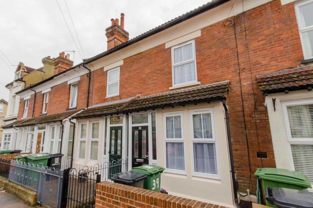 Milton Street, Maidstone, Kent, ME16 8JY-2