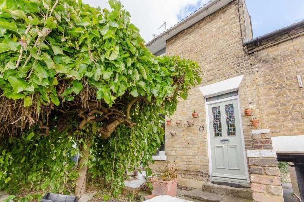 Bower Lane, Maidstone, Kent, ME16 8BJ