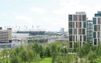 new Apartment for sale in Olympic Park, London...