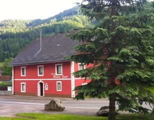 Styria Country House for sale