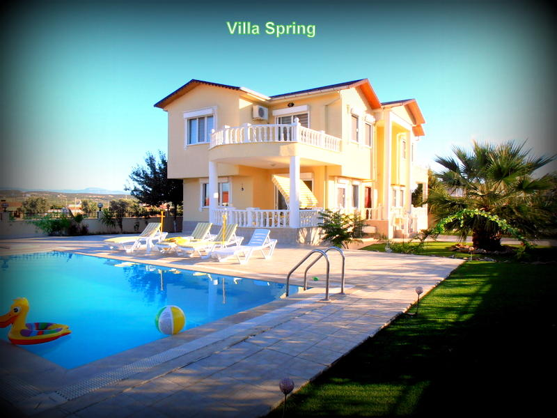 new development for sale in Akbuk, Didim, Aydin