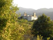 Castle for sale in Umbria, Perugia, Todi