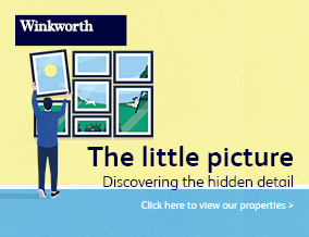 Get brand editions for Winkworth, Oxford