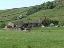 property for sale in Parson Lee Farm, Wycoller, Trawden BB8 8SU