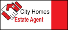 City Homes Estate Agents, Peterborough branch logo