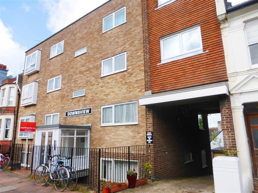 1 Bedroom Flat To Rent In Compton Road Brighton Bn1