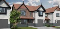 4 bed new home for sale in Spring Bank West, Hull...