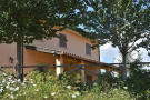 Detached property for sale in Umbria, Perugia...