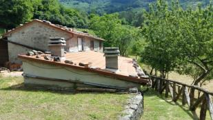 3 bedroom Detached home in Tuscany, Lucca, Tereglio