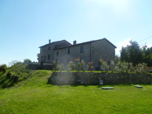 5 bed Detached house for sale in Tuscany, Lucca, Barga