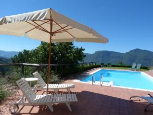 Detached property for sale in Barga, Lucca, Tuscany