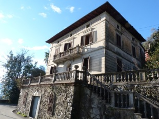 5 bedroom Villa for sale in Tuscany, Lucca, Barga