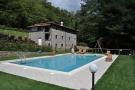 5 bed Detached property for sale in Tuscany, Lucca...