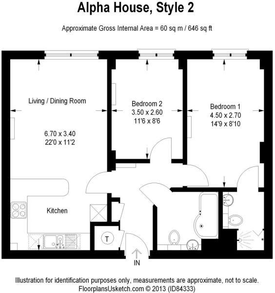 Alpha House Style 2.