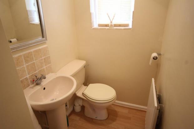 18 Barn Owl Close WC