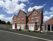 3 bedroom new development for sale in Sandy Lane, Warrington...