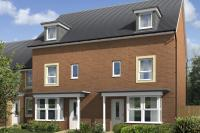 4 bedroom new home in Northumbrian Way...