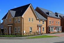 Barratt Homes, Lakeside View