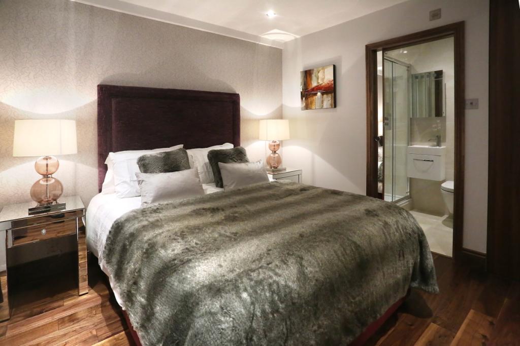 Bedroom 2 angle