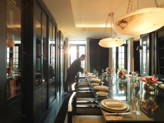 Grosvenor House S...