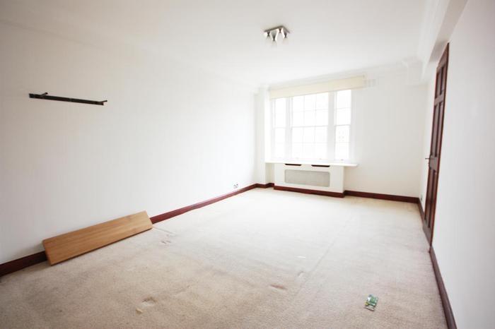 Bedroom 1 angle