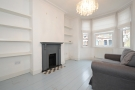 1 bedroom Flat to rent in Eastbury Grove London W4