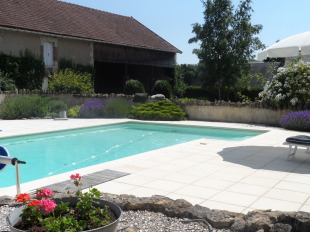 Stone House in Burgundy, Ni�vre for sale
