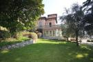 5 bedroom Villa for sale in Lombardy, Como, Cernobbio