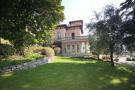 5 bedroom Villa for sale in Lombardy, Como, Cernobbio