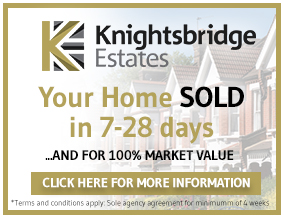 Get brand editions for Knightsbridge Estates, London