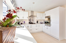 Bovis Homes Western, Harcourt Place